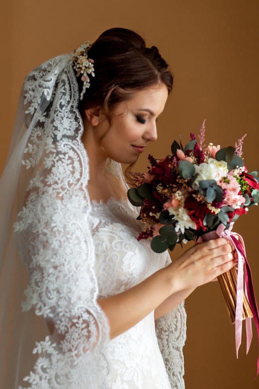 Velos de novia1